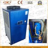 Refroidisseur d'eau dans le réfrigérateur industriel avec la conformité de la CE