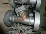 De Zeef van het Type van Roestvrij staal Y van het lassen