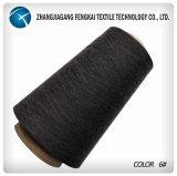 Polyester-Gemisch gesponnenes Garn 100%
