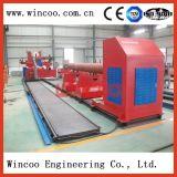 自動管の溶接機(TIG/MIG/saw)