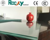 Polished Edge 6.38mm에 12.76mm Thick Clear 또는 Tinted PVB Safety Laminated Glass