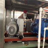10-200 macchina della liofilizzazione di vuoto di m2 per industria alimentare