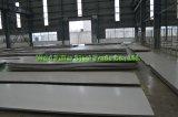 Chapa de aço inoxidável de Jiangsu AISI 347 pela tolerância zero