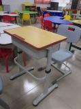 조정가능한 현대 학교 책상 및 의자 (SF-26S)