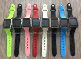 2016人間の特徴をもつ携帯電話のための最も新しい工場価格A1 Bluetoothのスマートな腕時計人間の特徴をもつSmartwatch