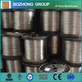 alambre de la bobina 0.009inches 15000 pies de alambre de acero inoxidable de Ss316