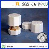 EPS fiocchi di polistirolo polistirolo espanso per l'imballaggio elettrico