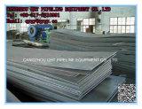 Prix concurrentiel de feuille et de plat d'acier du carbone avec le prix inférieur