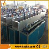 Boyau de tissu-renforcé/canalisation de PVC de plastique faisant la machine