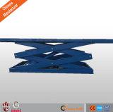 Подъем платформы подъема автомобиля вертикальный гидровлический Scissor подъемы