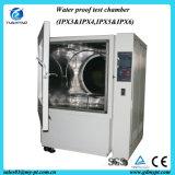 IEC60529 Ipx1 alla macchina della prova di resistenza della pioggia Ipx6