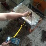 De hete Vorm die van de Verkoop de Elektrische Verwarmer van de Inductie verwarmen (jlz-70)