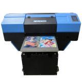 A2 Desktop принтер двойника Dx5 головной высокоскоростной UV СИД цифровой