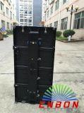 Innenmiete P4.81 LED-Bildschirm mit dem 500X500mm/500X1000mm Panel