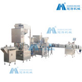 Multi Heads Full Automatic Filling Machine
