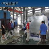 Congelador hidráulico avançado novo da placa
