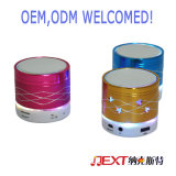 Portable sem fio Bluetooth Mini Speaker Best como Promotional Gifts
