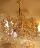 Europäische dekorative Innenbeleuchtung mit Zink-Legierung