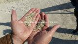 Montmorillonite van het natrium het Natuurlijke Schoonmaken van de Kat