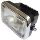 De Vervangstukken van de motorfiets (lamp Head & Indicator)