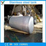 De verticale Tank van de Gisting met 600L 20