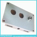 Fachmann lochender klopfender bohrender ausgezeichneter Oberflächenbehandlung-industrieller Aluminiumstrangpresßling