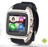 2014 Android 4.22 Montre Bluetooth Smart Mobile Phone