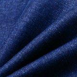Дешевая ткань джинсовой ткани Spandex хлопка для джинсыов