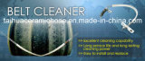 Bobinatoio a cono Cleaner con Ceramic per Industry - Belt Cleaner