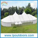 20m Clear Span High Peak Luxury Event Marquee Wedding Tent