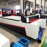 Automatische industrielles Bekanntmachen CO2 Laser-Ausschnitt-Gravierfräsmaschine