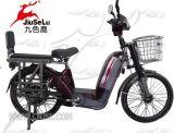 高い等級350Wのブラシレスモーター電気バイク(JSL013B)