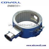 Máquina extrusora de cerámica calentador de banda para la extrusión