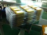 502533 3.7V 370mAh Li-polímero de litio con 500 ciclos de vida y un rendimiento fiable