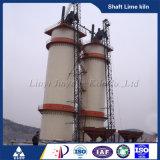 Steel Plant를 위한 50-600tpd Lime Production Line