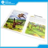 Child Saddle Stitch Story Book Printing