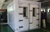 Chambres de plain-pied de construction d'humidité modulaire de la température