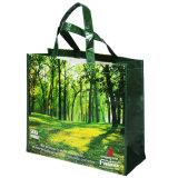 Le sac tissé stratifié de client, avec conçoivent et classent en fonction du client (14052303)