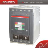 Fnt5s-400 3poles MCCB Rating 250A 300A, 400A