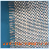 стеклоткань C-Стекла 400G/M2 сплетенная стеклотканью ровничная