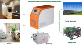 1kw2kw3kw5kw8kw10kw Costruire-in Solar Controller Solar Power Inverter con Charger