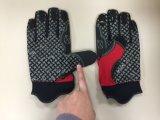 Mechaniker Handschuh-Silikon Gel PAM Handschuh-Arbeitender Handschuh-Handc$schützen-sicherheit Handschuh