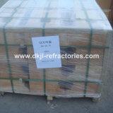 Briques rondes réfractaires pour l'acier de bâti avec les meilleurs prix