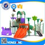2015 riciclare il campo da giuoco di plastica del parco di divertimenti di buona qualità (YL0747-01)