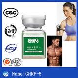 Peptidi Ghrp-6 del grado di alta qualità GMP USP