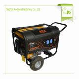 générateur de l'électricité d'utilisation de maison de la puissance 3kVA (placer)
