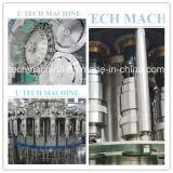 Hete het Vullen van het Vruchtesap van de Fles van het Huisdier van Utech Automatische Machine