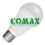 A60 7W High Efficacy LED Energie-Einsparung Bulb Light