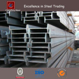 Viga de acero de carbón de ASTM A588 (CZ-H05)