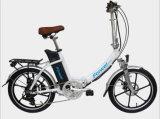"""20 """" 250W Folding Electric Bike с USB Port"""